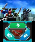 Sabans Power Rangers Super Megaforce ключ бесплатно