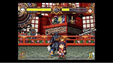 SAMURAI SHODOWN VI CD Key генератор