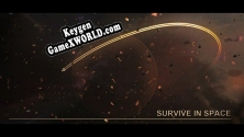 CD Key генератор для  Space Survival