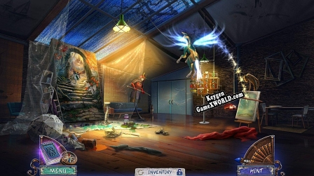 Ключ для Subliminal Realms The Masterpiece Collectors Edition