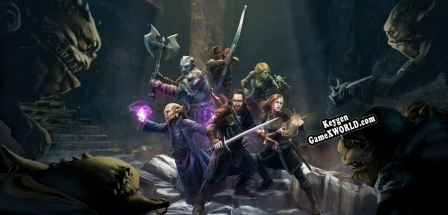 Ключ для The Bards Tale IV Barrows Deep