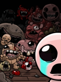 Генератор ключей (keygen)  The Binding of Isaac Rebirth