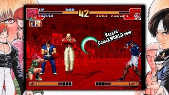 CD Key генератор для  THE KING OF FIGHTERS 97 GLOBAL MATCH