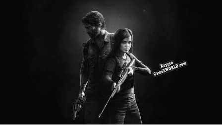 CD Key генератор для  The Last Of Us Remastered