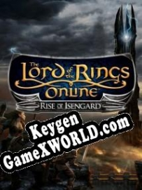 The Lord of the Rings Online Rise of Isengard ключ бесплатно