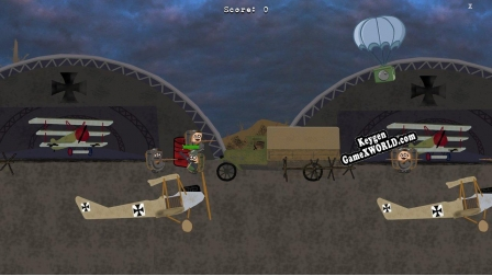 Ключ для The Lost Battalion All Out Warfare