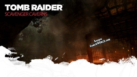 Ключ для Tomb Raider The Caves  Cliffs Multiplayer Map Pack