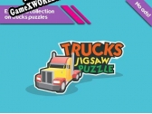 CD Key генератор для  Trucks Jigsaw Puzzle - including Monster Trucks and More