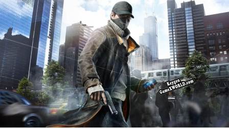Watch Dogs CD Key генератор
