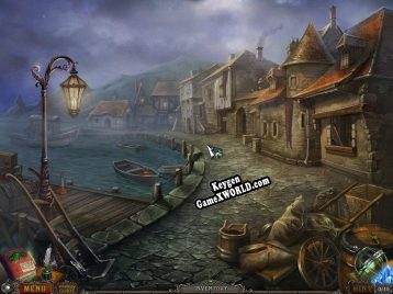 Whispered Secrets The Story of Tideville Collectors Edition CD Key генератор