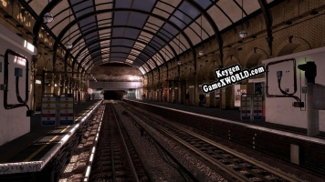 World of Subways Vol. 3 London Underground Simulator ключ активации
