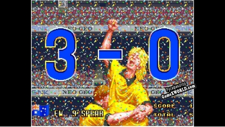 Русификатор для ACA NEOGEO NEO GEO CUP 98 THE ROAD TO THE VICTORY