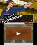 Русификатор для Ace Attorney Phoenix Wright Trilogy