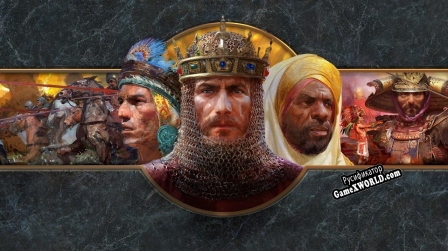 Русификатор для Age of Empires II Definitive Edition