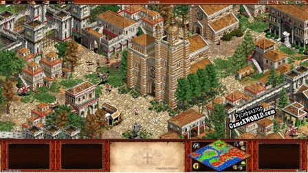 Русификатор для Age of Empires II Forgotten Empires