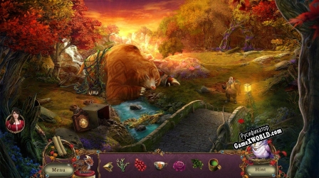 Русификатор для Awakening The Redleaf Forest Collectors Edition