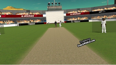 Русификатор для Balls Virtual Reality Cricket