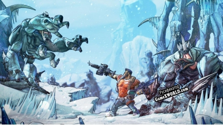 Русификатор для Borderlands 2 Game of the Year Edition
