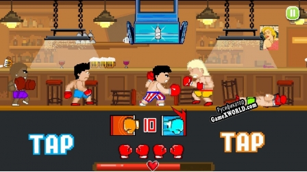 Русификатор для Boxing Fighter Super punch