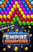 Русификатор для Bubbles Empire Champions