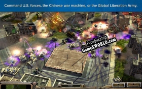 Русификатор для Command  Conquer Generals Deluxe Edition