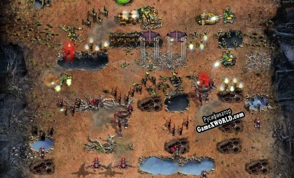 Русификатор для Command  Conquer Tiberium Alliances