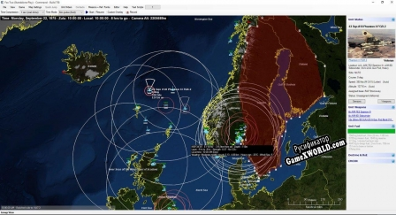 Русификатор для Command Northern Inferno