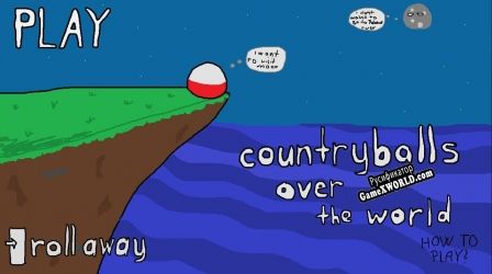 Русификатор для Countryballs Over The World