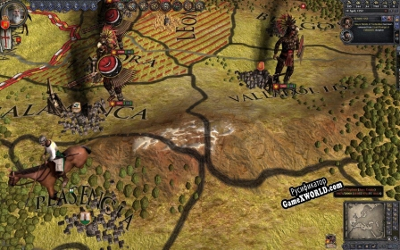 Русификатор для Crusader Kings II Sunset Invasion