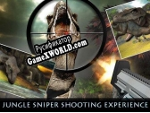 Русификатор для Dino Hunting 3D - Real Army Sniper Shooting Adventure in this Deadly Dinosaur Hunt Game