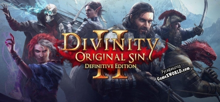 Русификатор для Divinity Original Sin 2 - Definitive Edition