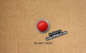 Русификатор для Do not Press the Red Button