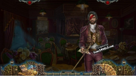 Русификатор для Grim Facade A Wealth of Betrayal Collectors Edition