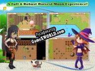 Русификатор для HARVEST MOON Seeds Of Memories