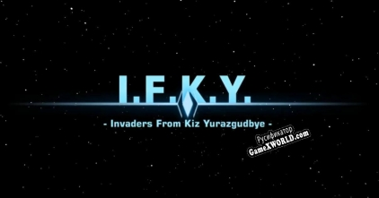 Русификатор для Invaders from Kiz Yurazgudbye