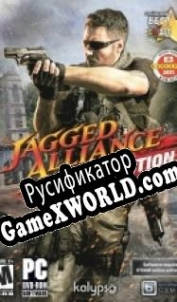 Русификатор для Jagged Alliance Back in Action