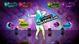 Русификатор для Just Dance Greatest Hits