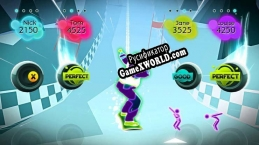 Русификатор для Just Dance Summer Party