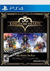 Русификатор для Kingdom Hearts The Story So Far