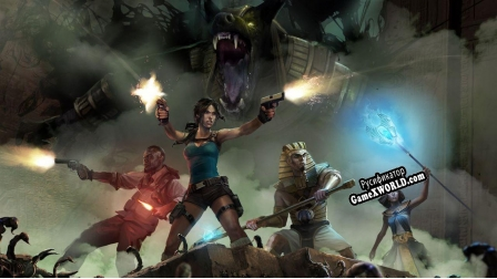 Русификатор для Lara Croft and the Temple of Osiris  Season Pass Pack