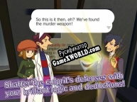 Русификатор для LAYTON BROTHERS MYSTERY ROOM