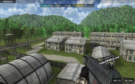 Русификатор для Masked Shooters 2