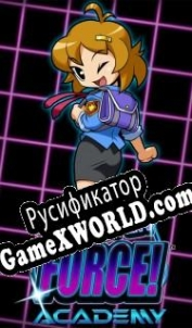 Русификатор для Mighty Switch Force Academy