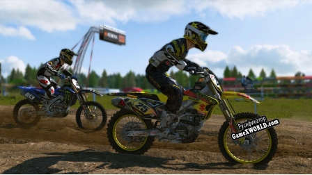 Русификатор для MXGP - The Official Motocross Videogame Compact
