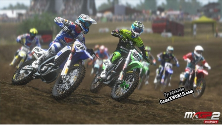 Русификатор для MXGP2 - The Official Motocross Videogame Compact