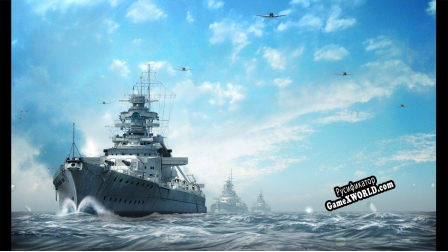 Русификатор для Navy Field 2 Conqueror of the Ocean