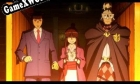 Русификатор для Professor Layton vs. Phoenix Wright Ace Attorney