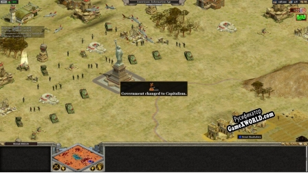 Русификатор для Rise of Nations Extended Edition
