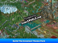 Русификатор для RollerCoaster Tycoon Classic