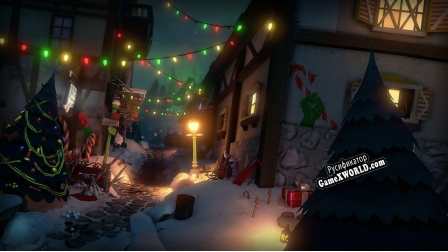 Русификатор для Saints Row IV How the Saints Save Christmas